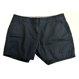 °J. Crew° Chino Shorts sz. 10